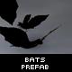 Bats Prefab - ActiveDen Item for Sale
