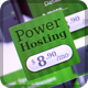 Power Hosting Ads-Graphicriver中文最全的素材分享平台
