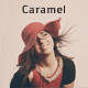 Caramel Action - GraphicRiver Item for Sale