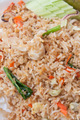 Fried rice with squid - PhotoDune Item for Sale