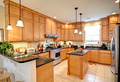beautiful upscale kitchen - PhotoDune Item for Sale