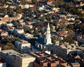 aerial view of old city of Charleston south Carolina - PhotoDune Item for Sale