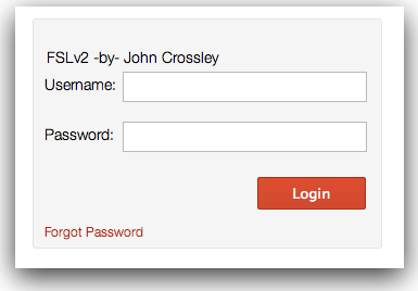 Fast, Secure Login V2 - Simple Login Integration