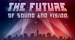 The Future - Music and Design Collection