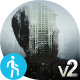 2D and 3D Double Exposure Pack -Videohive中文最全的AE After Effects素材分享平台