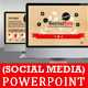 Sociallita Powerpoint Template - GraphicRiver Item for Sale