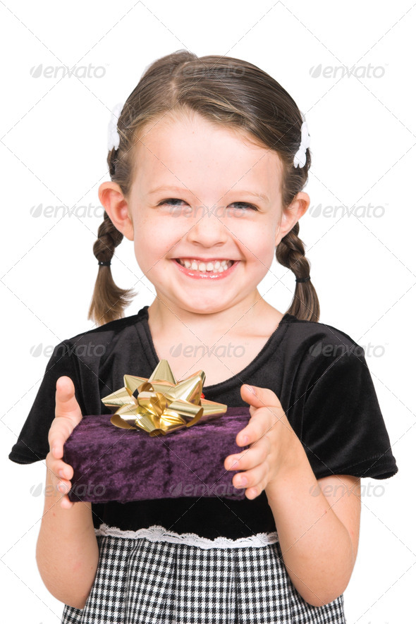 Gift4 - Stock Photo - Images