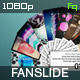 Fanslide Presentation Package - VideoHive Item for Sale