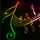 Colorful Music Note  - GraphicRiver Item for Sale