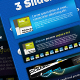 3 Sliders, 3 Boxes - GraphicRiver Item for Sale