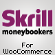 Skrill (Moneybookers) Gateway för WooCommerce
