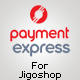 Betaling Express Gateway for Jigoshop