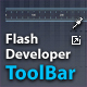 Flash Developer Toolbar AS2 v1.0 - ActiveDen Item for Sale