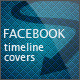 Facebook Timeline Covers - Photo Circles - GraphicRiver Item for Sale