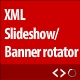 XML Slideshow/Banner Rotator with links - ActiveDen Item for Sale