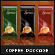 Coffee Package Mock-up - GraphicRiver Item for Sale