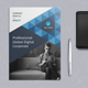 Be Company Profile-Graphicriver中文最全的素材分享平台