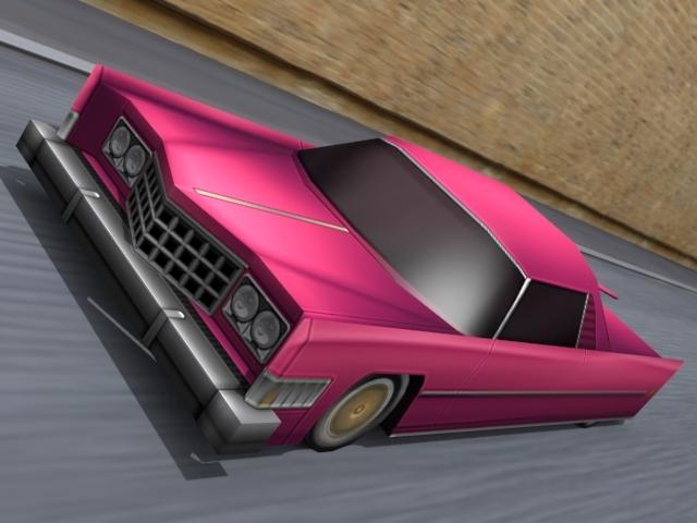 3DOcean Super Thumper 1172628