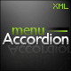 menuAccordion - ActiveDen Item for Sale