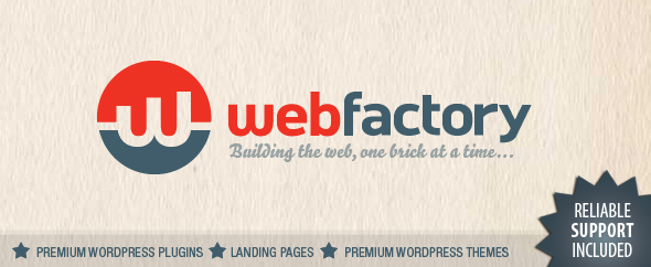 WebFactory