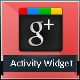 WP Google+ Activity Widget - CodeCanyon Item for Sale