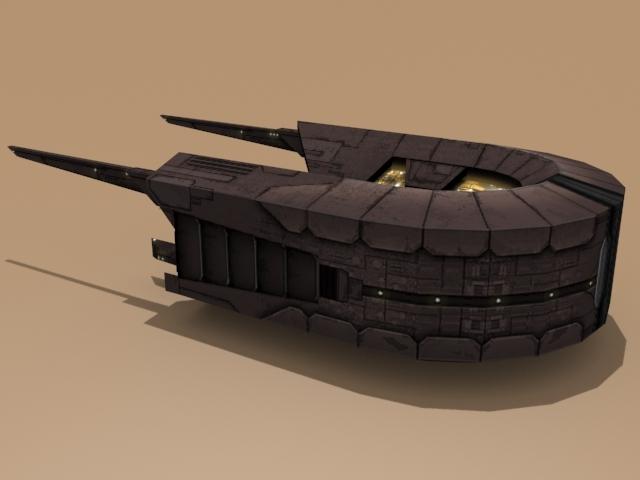 3DOcean Bentus 1556824