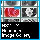 AS2 XML Advanced Image Gallery - ActiveDen Item for Sale