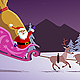 Santa sleigh - ActiveDen Item for Sale