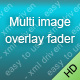 Image multi fader - xml driven - ActiveDen Item for Sale