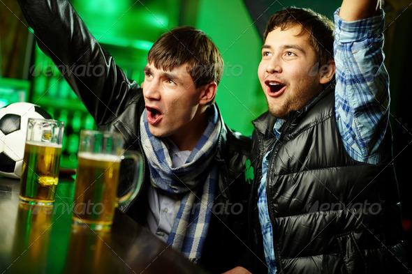 PhotoDune Sport pub 1557428