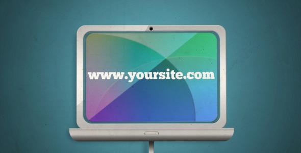 VideoHive Service Promo 1559036