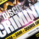 Disco Criminal Party Flyer - GraphicRiver Item for Sale