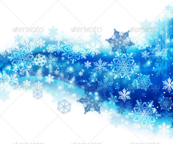 Winter - Stock Photo - Images