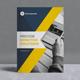 Be Brochure-Graphicriver中文最全的素材分享平台