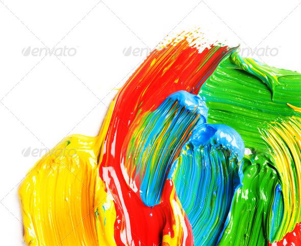 PhotoDune Color Paint 1571923