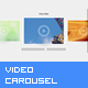 Video Carousel - ActiveDen Item for Sale
