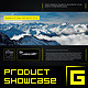 Product Showcase Brochure - GraphicRiver Item for Sale