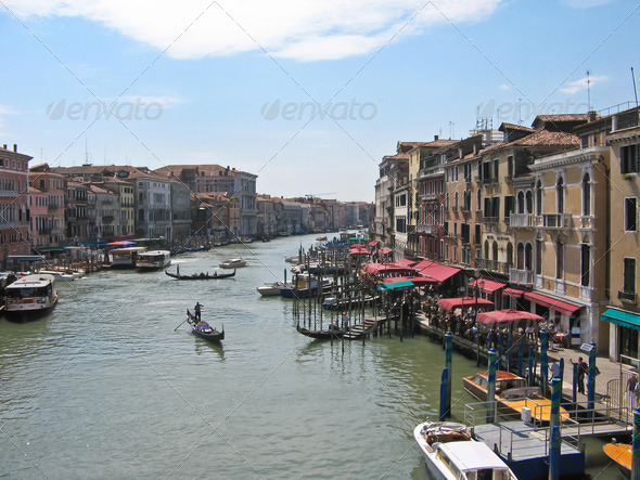 Venice - Stock Photo - Images