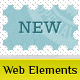Stamp Web Elements - GraphicRiver Item for Sale