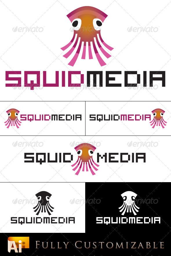 GraphicRiver Squid Media 1578482