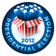Vote and Election Badge Collection - GraphicRiver Item for Sale