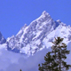Snow Covered Grand Teton - VideoHive Item for Sale