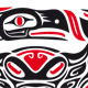 Haida style seamless pattern - GraphicRiver Item for Sale