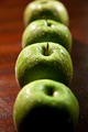 Green Apple - PhotoDune Item for Sale