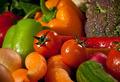 Cherry Tomatos Close Up - PhotoDune Item for Sale