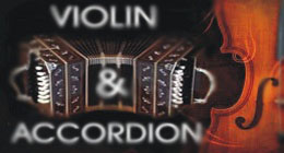 Violin & accordion (bandoneon)