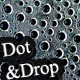 Dot & Drop - GraphicRiver Item for Sale