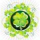 St. Patrick`s Day card - GraphicRiver Item for Sale