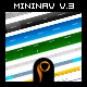 mininav v.3 - GraphicRiver Item for Sale
