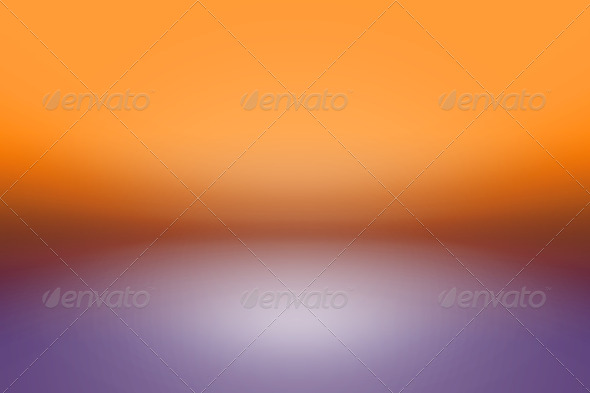 Simple Room - Stock Photo - Images